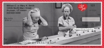 Click on I Love Lucy Classics Personal Checks For More Details