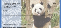 Click on Pandas Personal Checks For More Details