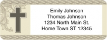 Click on Seasons of Faith Return Address Label For More Details