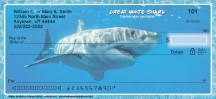 Click on Sharks Personal Checks For More Details