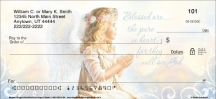 Click on Blessed Angels Personal Checks For More Details