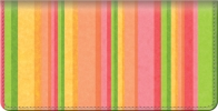 Click on Tutti Frutti Checkbook Cover For More Details