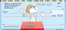 Click on Snoopy Personal Checks For More Details