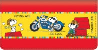 Click on Snoopy Checkbook Cover For More Details