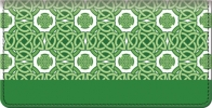 Click on Celtic Knots Checkbook Cover For More Details