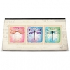 Click on Dragonflies Cosmetic Bag For More Details