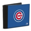 Click on Chicago Cubs(TM) MLB(R) Logo Men's RFID Wallet Personal Checks For More Details