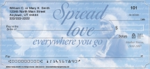 Click on Mother Teresa Personal Checks For More Details