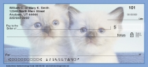 Click on Cuddly Kittens Personal Checks For More Details