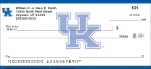 Click on University of Kentucky Checks For More Details
