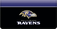 Click on Baltimore Ravens NFL Checkbook Cover For More Details