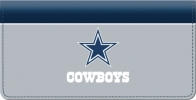 Click on Dallas Cowboys NFL Checkbook Cover For More Details