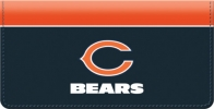 Click on Chicago Bears NFL Checkbook Cover For More Details