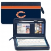 Click on Chicago Bears NFL Zippered Wallet For More Details