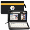 Click on Pittsburgh Steelers NFL Zippered Wallet For More Details