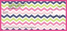 Click on Chevron Personal Checks For More Details