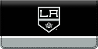 Click on Los Angeles Kings Logo Checkbook Cover For More Details