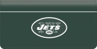 Click on New York Jets NFL Checkbook Cover For More Details