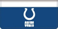 Click on Indianapolis Colts NFL Checkbook Cover For More Details