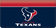 Click on Houston Texans NFL Checkbook Cover For More Details