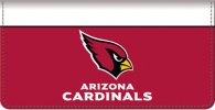 Click on Arizona Cardinals NFL Checkbook Cover For More Details