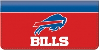 Click on Buffalo Bills NFL Checkbook Cover For More Details