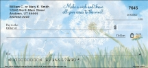 Click on Make a Wish Personal Checks For More Details