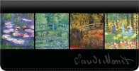 Click on Monet: Nature Checkbook Cover For More Details