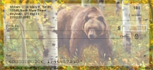 Click on Bears Personal Checks For More Details