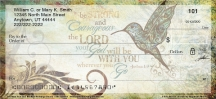 Click on Promises from God Personal Checks For More Details
