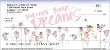 Click on Follow Your Dream Personal Checks For More Details
