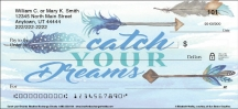 Click on Catch Your Dreams Personal Checks For More Details
