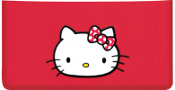 Click on Hello Kitty Classics Checkbook Cover For More Details