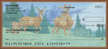 Click on Wildlife Adventure Animal - 1 Box Personal Checks For More Details
