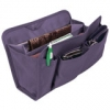 Click on Medium Purple Purse Organizer For More Details