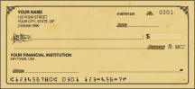 Click on Parchment no monogram Classic - 1 Box Personal Checks For More Details