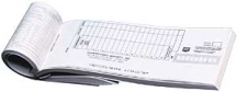 Click on Padded Deposit Slips 1 part For More Details