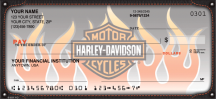 Click on Harley-Davidson Live the Legend Recreation Personal Checks For More Details
