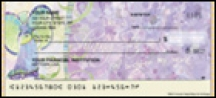 Click on Angelic Blessings - 1 box Personal Checks For More Details