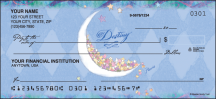 Click on Flavia Celestial Artistic - 1 Box Personal Checks For More Details