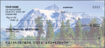 Click on Peaceful Panoramas - 1 Box Personal Checks For More Details