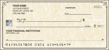 Click on Securiguard Parchment Classic - 1 Box Personal Checks For More Details