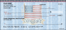 Click on America the Beautiful Scenic - 1 Box Personal Checks For More Details