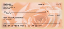 Click on Roses Garden - 1 Box Personal Checks For More Details