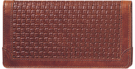 Click on Classic Accents Checkbook Cover For More Details