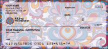 Click on Flower Power - 1 Box Personal Checks For More Details