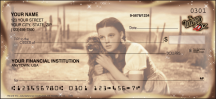 Click on The Wizard of Oz Warner Bros - 1 Box Personal Checks For More Details