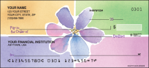 Click on Watercolors by Kathy Davis Artistic - 1 Box Personal Checks For More Details