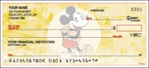 Click on Vintage Mickey - 1 Box - Duplicates Personal Checks For More Details