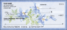 Click on American Wildflowers Garden - 1 Box Personal Checks For More Details